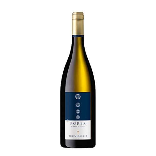 Alto Adige DOC Porer Pinot Grigio 2017 - Alois Lageder