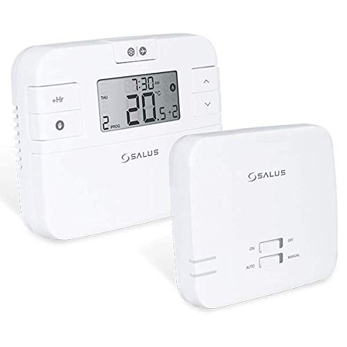Salus RT510RF Thermostat programmable sans fil 5/2 jours