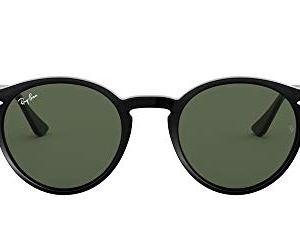Ray-Ban Rb2180 Round Sunglasses 17