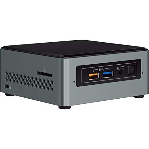 INTEL NUC BOXNUC6CAYH Celeron J3455 max. 8GB RAM 2 DIMMs inklusive Intel Wireless-AC 3168 + BT 4.2