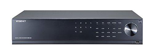 Samsung 8 Channel 4 Megapixel QHD Analogue DVR with inbuilt 4 HDD Slot, Model No.HRD-842 115