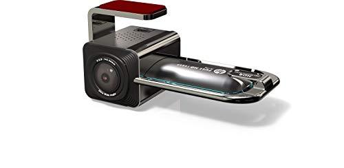 【hp ヒューレットパッカード】 ドライブレコーダー 超小型フルスペック・ハイモデル f910g