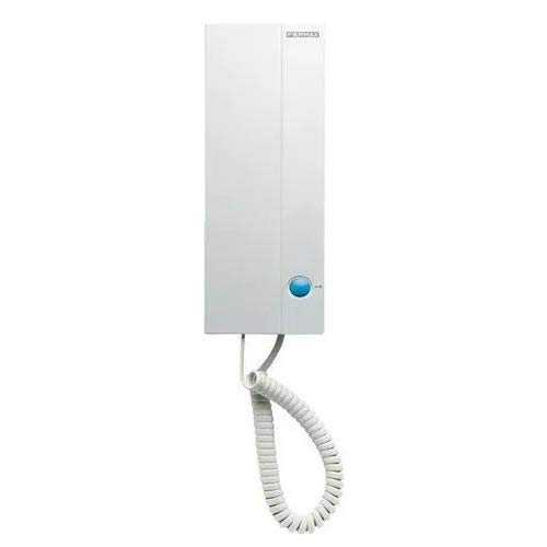 Fermax Loft Universal Haustelefon 4 plus N Aufputz, 3399, 5-Draht-System