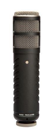 Rode Procaster - Micrófono para grabación