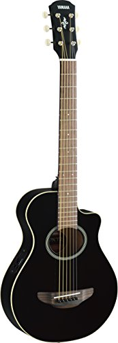 Yamaha APXT2 3/4-Size Acoustic-Electric...