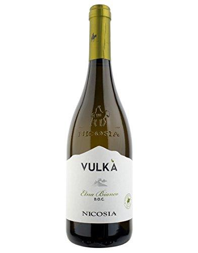 Etna DOC Vulk Etna Bianco Nicosia 2017 0,75 L