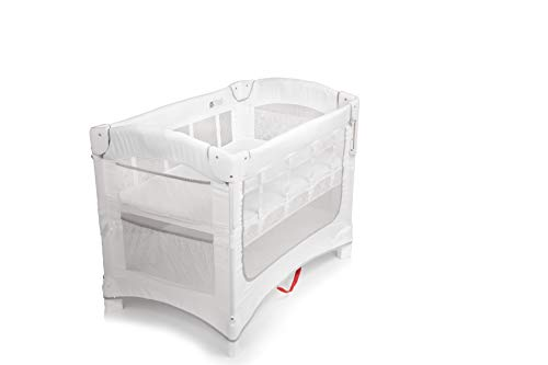 Arm's Reach Concepts Co-Sleeper Bassinet, Ideal 3-in-1, White