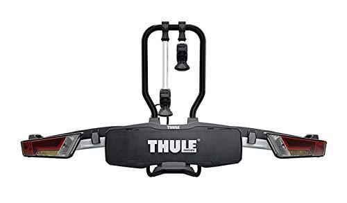 Thule 933100 Fahrradträger EasyFold XT, 2 Bikes, 13 pin