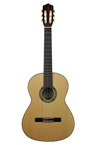 Kremona Rosa Morena Flamenco Series Nylon String Guitar