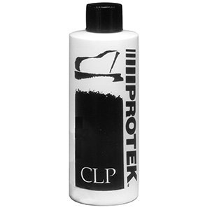 Protek 1406 Cleaner, Lube and Protectant, 4 oz Bottle