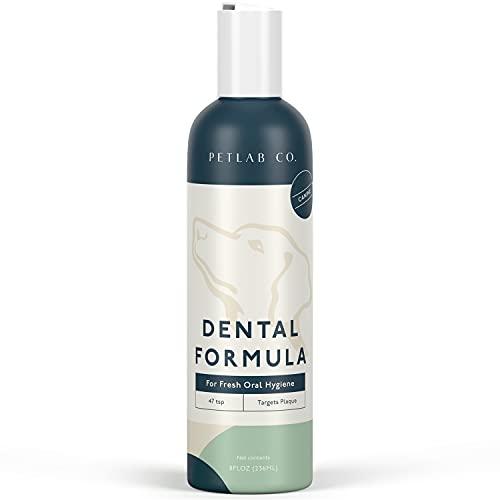 Petlab Co. Dental Wash | Dog Mouthwash & Teeth...