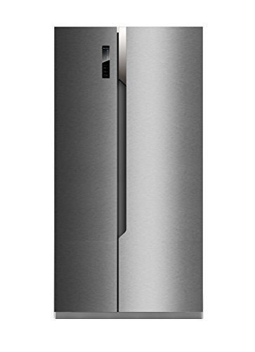 Hisense RS670N4BC2 Side-by-Side/A++/Total No Frost/Multi Air Flow System