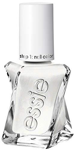 essie Gel Couture 2-Step Longwear Nail Polish, Lace To The Altar, 0.46 fl. oz