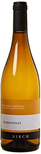 Chardonnay Doc Friuli Colli Orientali Sirch - 750 ml