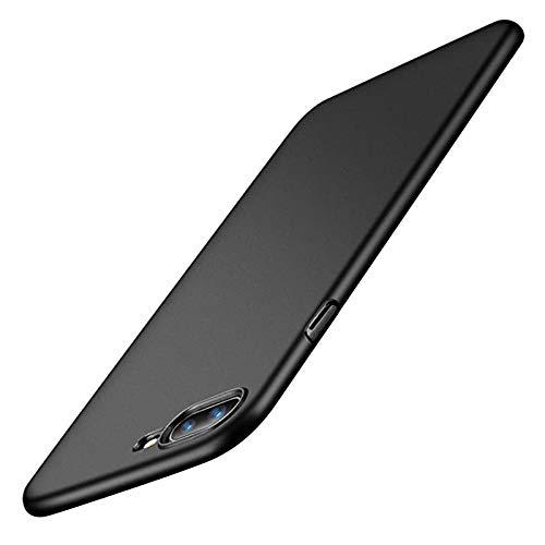TORRAS iPhone8Plus 用ケース iPhone7Plus 用ケース 薄型【ガラスフィルム付き】アイフォン8プラス/ 7プラ...