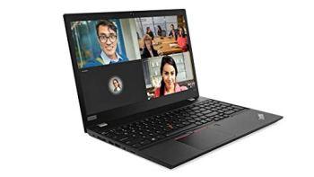 "Oemgenuine Lenovo ThinkPad T590 Laptop 15.6"" FHD IPS Display 1920x1080, Intel Quad Core i5-8265U, 16GB RAM, 512GB SSD NVMe, WiFi Intel 9560, Fingerprint, W10P"