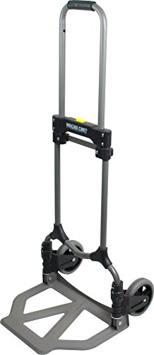 Magna Cart Ideal 150 lb Capacity Steel...