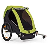 Burley Minnow, 1 Seat, Lightweight, Kids Bike-Only Trailer