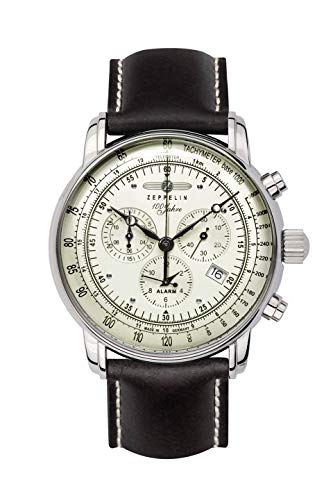 Zeppelin Watch 8680-3