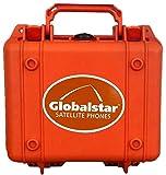 Nexus Wireless Globalstar Waterproof Hard Case for GSP 1600 & 1700 Satellite Phones