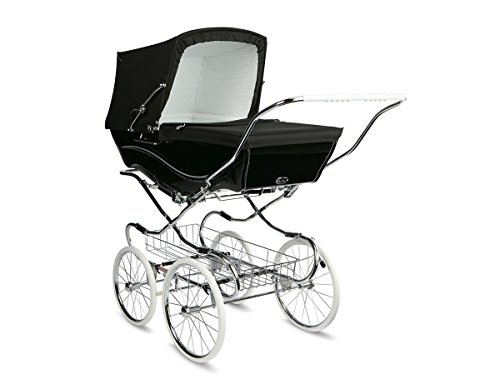 The Most Expensive Strollers