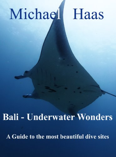 Bali Underwater Wonders A Guide to the most Beautiful Dive Sites (English Edition)