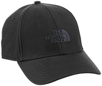 The North Face 66 Classic Cap, TNF Black, One Size