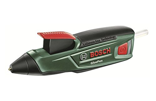 Bosch Akku Heißklebepistole GluePen...