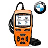 AUTOPHIX BM Scan Automotive 7810 Code Reader OBD2 System Car Diagnostic Scanner with Engine/EPB/SAS/EGS/DME/DDE/CBS/ECU/F Chassis Reset BMW Battery Registration Tool