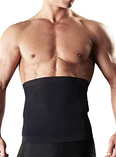 スパルタックス 加圧 腹巻 メンズ 腹筋加圧ベルト トレーニング 腹巻き メンズ 加圧ベルト お腹 引き締め (1)