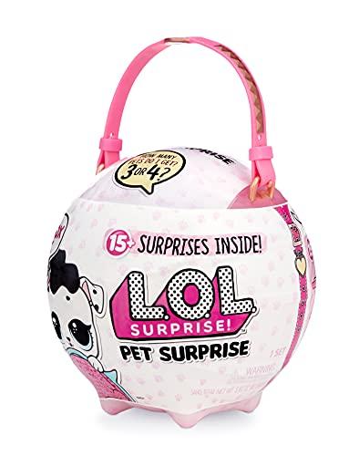 Image 2 - L.O.L. Surprise Biggie Pet- Dollmatian