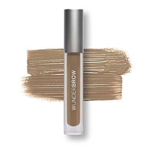 WUNDER2 WUNDERBROW Waterproof Eyebrow Gel for Long Lasting Makeup, Blonde