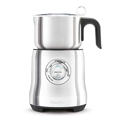 Breville the Milk Cafe BMF600XL 25oz 3-Cup Induction Heating...