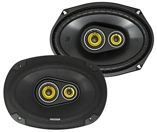 Best car speakers for bass and sound quality 2021