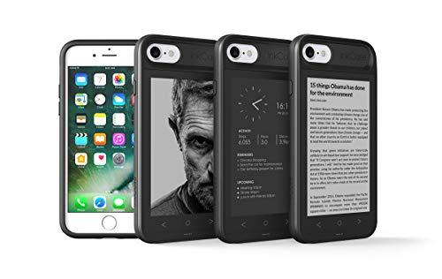 【Oaxis】【日本語説明書】Inkcase for iPhone i7/ i8 【国内正規品】iPhoneケース iPhoneカバー アイフォ...