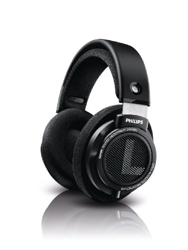 Philips Audio Philips SHP9500 HiFi Precision...