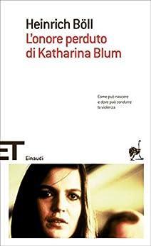 L'onore perduto di Katharina Blum Book Cover