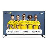 CHiQ L40H7A, 40 Pouces(100cm), Android 9.0, Smart TV, FHD, WiFi,...