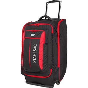 Stahlsac Caicos Cargo Pack Red