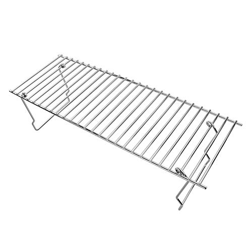 Grisun Universal Grill Rack for Gas, Charcoal, Wood Pellet Grill,...