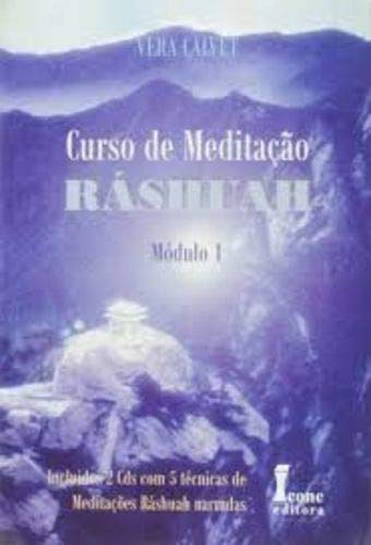 Curso de meditación Ráshuah - Módulo I