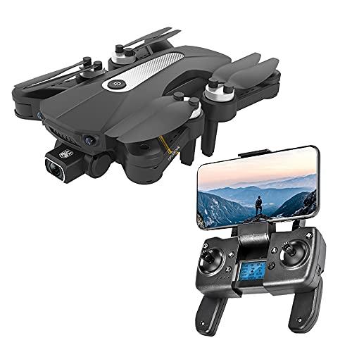 K80 PRO GPS Drone 5G 8K Dual HD Della Macchina Fotografica Professionale Fotografia Aerea Brushless Motor Pieghevole Quadcopter GPS di Posizionamento di Flusso Ottico USB di