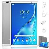 4G LTE Tablette Tactile 10.1 Pouces Pas Cher - Android 10.0 Certifié par...