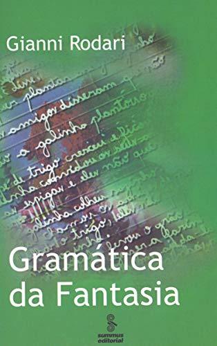 Gramática de fantasía