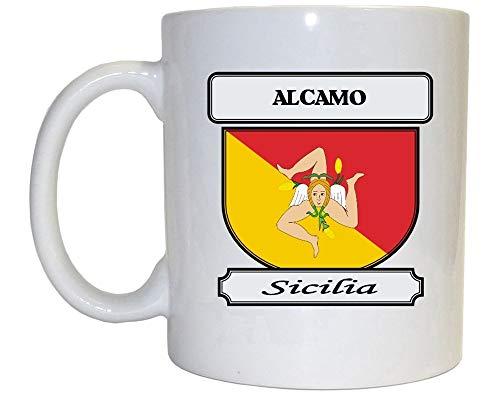 Tazza Alcamo Sicilia (Sicilia)