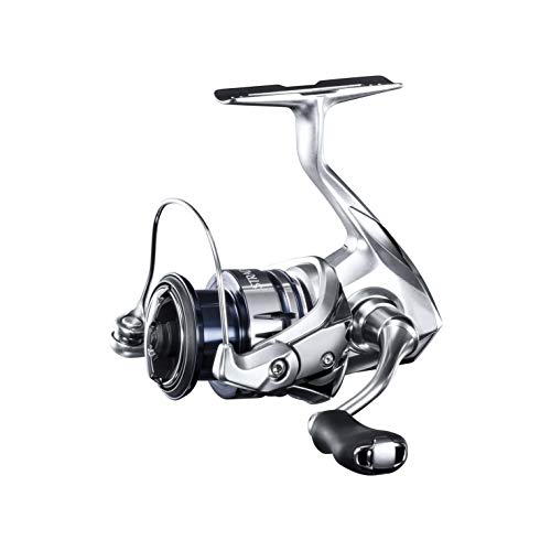 SHIMANO Stradic 1000FL HG Spinning Fishing Reel, Left/Right Hand Retrieve