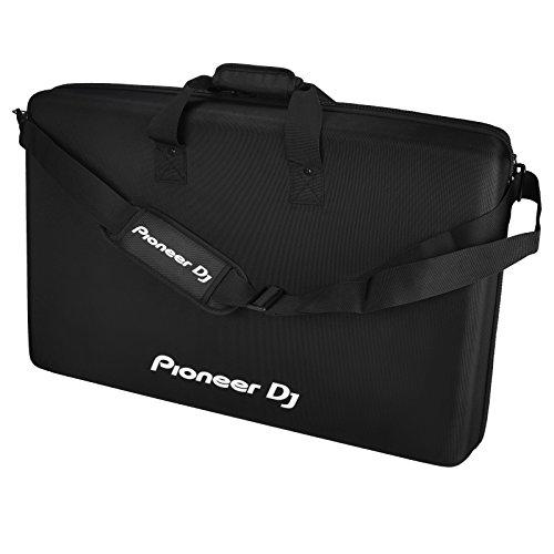 Pioneer DJ - DJC-RX2, borsa per HDJ RX2, nero