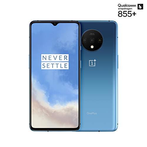 OnePlus 7T Smartphone Glacier Blue | 6.55/16,6 cm...