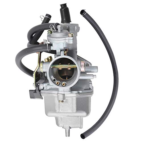 Carburetor for Honda TRX250 Recon 97-01, TRX250TE TRX250TM FOURTRAX 02-07 ATV Carb