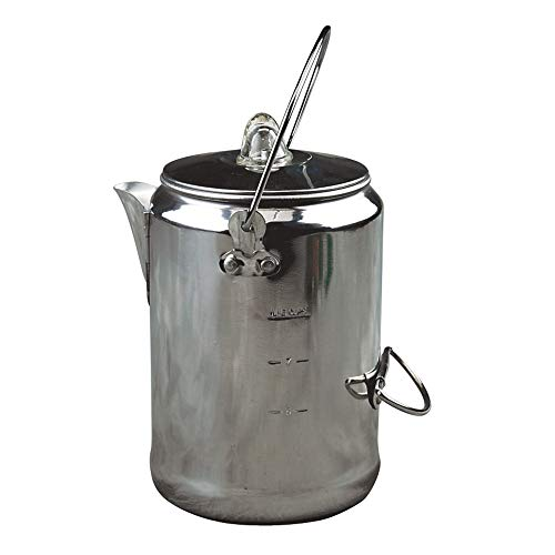 Coleman 9 Cup Coffee Percolator